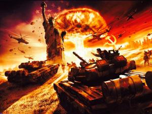 War United States