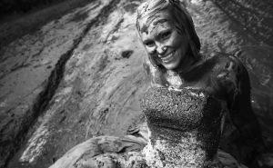 Mud bride