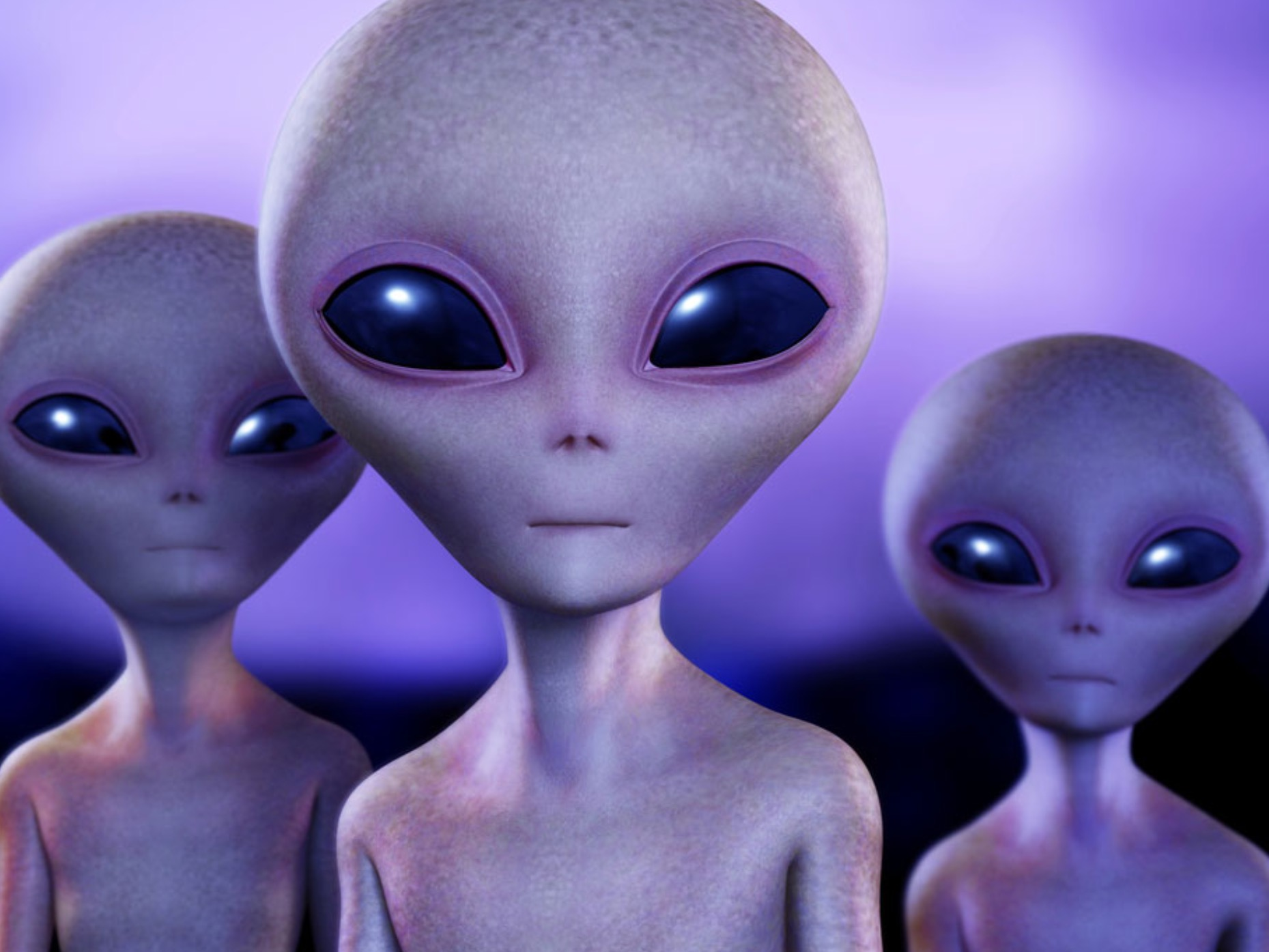 Prophetic WordDream The TRUTH About ALIENS They Are DEMONS