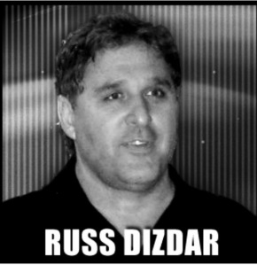 Russ Dizdar