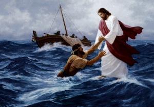 Jesus peter