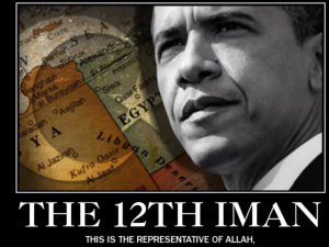 Islam Obama
