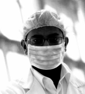 Doctor muslim