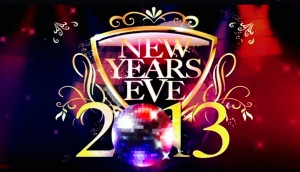 New Years Eve 2013
