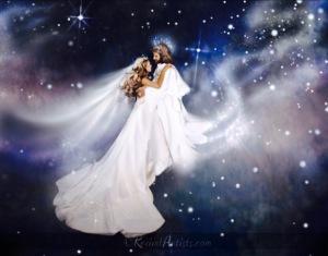 Bride Jesus