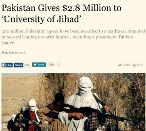 Islam jihad