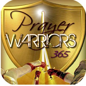 Prayer warriors armour