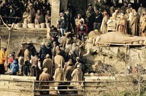Jesus movie