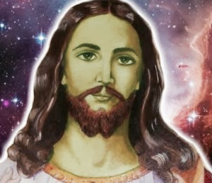 "Alien ""Jesus"""